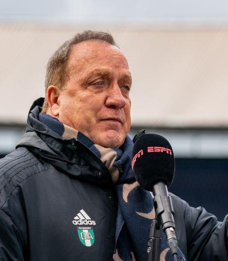 Advocaat: 'Kan me niet voorstellen dat burgemeester Songfestival belangrijker vindt dan Feyenoord'