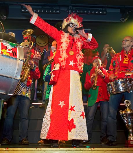 Tapkracht 11 heeft hét officiële carnavalsnummer voor het Kielegat