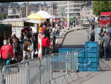 La Batte à nouveau élargie avec 200 échoppes et 1.500 visiteurs attendus