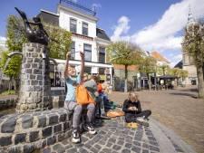 Hightech Tour door Almelo, vakantiepret voor kinderen