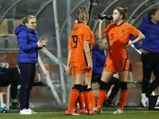 LIVE   Oranje wil zich tegen Australië revancheren van kansloze exercitie in Spanje
