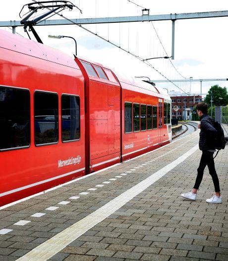 Wifi, oplaadpunten en fiets mee in nieuwe treinen MerwedeLingeLijn