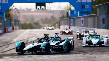 """Formula E krijgt status van wereldkampioenschap: """"Het geeft extra geloofwaardigheid"""""""