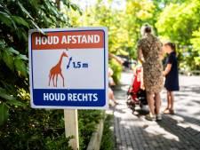 Dieptepunt: in jaar tijd nog geen 700.000 bezoekers voor Burgers' Zoo