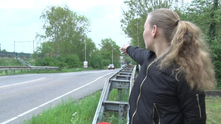 Zusjes verloren ouders door auto-ongeluk