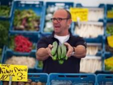 Katendrecht krijgt zijn eigen duurzame weekmarkt