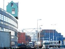 Celstraf geëist tegen 'uithaler' van drugs die slapend in een container werd aangetroffen