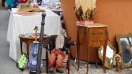 NINA tipt: koopjes doen op de rommelmarkt