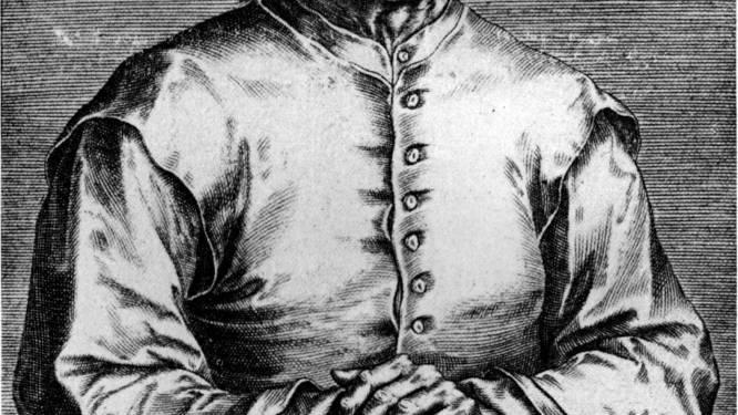 500 jaar geleden gestorven en nog altijd één groot mysterie