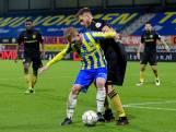 Van der Venne baalt van gemiste kansen RKC tegen Heerenveen: 'Twee punten verloren'