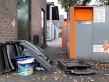 Inwoners Zeist blijven tien euro betalen voor het thuis laten ophalen van grofvuil