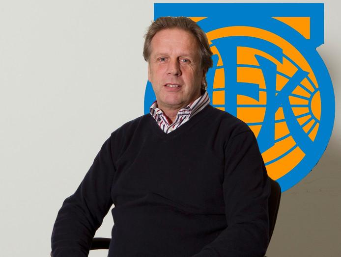Anton Joore, assistent-trainer bij Aalesunds FK. (bewerking van een origineel van Pro Shots / Frank Renia)