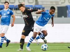 Samenvatting | FC Den Bosch - Telstar