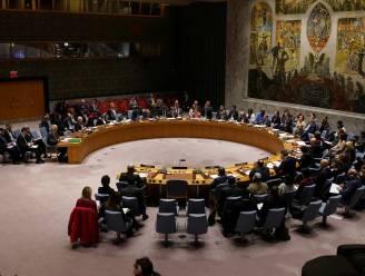 VN-Veiligheidsraad verwerpt verlenging Iraans wapenembargo
