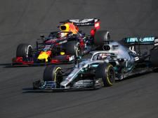 F1-Podcast | De beste coureurs in een wonderschoon gevecht