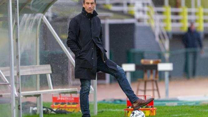 KSV Oudenaarde oefent niet tegen Anderlecht of Club Brugge, wel tegen OHL en Zulte Waregem