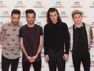 Nieuw onderzoek bewijst: One Direction heeft het meest toegewijde fandom