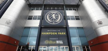 Glasgow volgend jaar weer speelstad EK