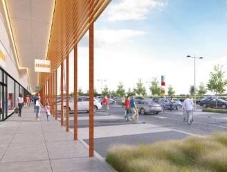 """Toekomstig winkelpark schenkt 250.000 euro aan stad """"ter ondersteuning van lokale economie"""", handelskern komende jaren vrijgesteld van solidariteitsbijdrage"""