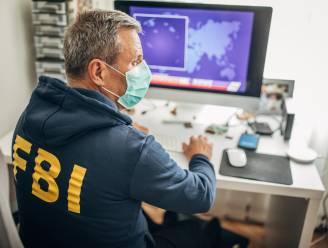 """FBI opent """"elke 10 uur"""" een nieuw onderzoek naar China"""