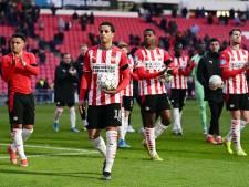 PSV mist Mohamed Ihattaren voor de vierde keer dit seizoen wegens ziekte