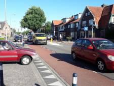 Twee nieuwe verkeersdrempels moeten 'racebaan' Noordewierweg in Amersfoort veiliger maken