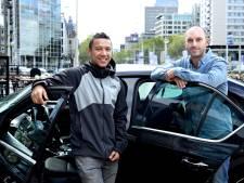 Deze Uber-chauffeur zou geen andere baan willen: 'Mensen kunnen hun verhaal kwijt'