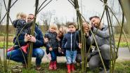 Eerste geboortelaan krijgt vorm in Grembergen Broek