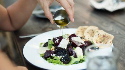 Salades zijn vaak minder gezond dan je denkt
