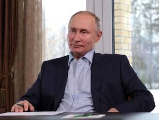 """Poetin reageert op film van Navalny over """"zijn"""" paleis: """"Niet van mij"""""""