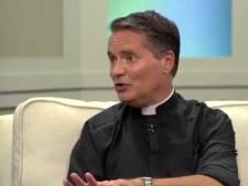 Canadese priester James Mallon grote ster op conferentie in en rond basiliek Oudenbosch