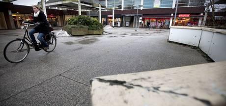 Bouwplan winkelcentrum Kwinkelier ter inzage