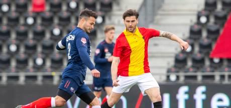 Samenvatting | Go Ahead Eagles - Helmond Sport