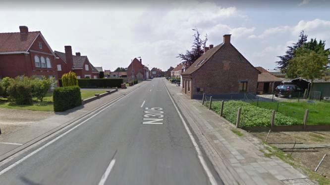 Gentstraat wordt veiliger voor fietsers, voorbereidende werken starten maandag