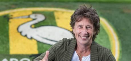 Oer-Haagse baas van NOC*NSF: 'Het zal weleens een hele mooie Scheveningse zomer kunnen worden'