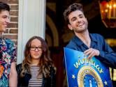 Jouw stad op tv in een songfestival presentatiefilmpje: Wie wil dat nou niet?