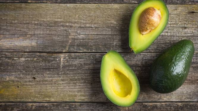 Wist je dat ... je ook de pit van een avocado moet eten?