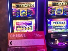 Man wint 2,7 miljoen euro in Holland Casino