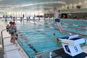 Zwem- en sportcomplex Amerena is één van de vele gebouwen die SRO voor Amersfoort in beheer heeft. Sinds het half maart de deuren moest sluiten, levert het nul inkomsten op.