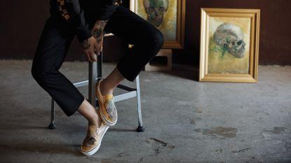 Samenwerking tussen Vans en Van Gogh Museum in paar uur uitverkocht, maar er komt een relaunch