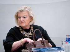 Broekers-Knol doorstaat motie van wantrouwen na omstreden uitspraken Afghaanse vluchtelingen
