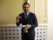 Baudet dacht gedrogeerd te worden tijdens debat in 2018: 'Ze hebben wat in mijn glas gedaan'