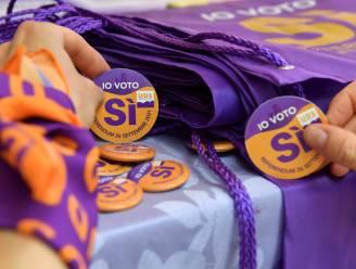 Dwergstaat San Marino houdt referendum over legalisering van abortus
