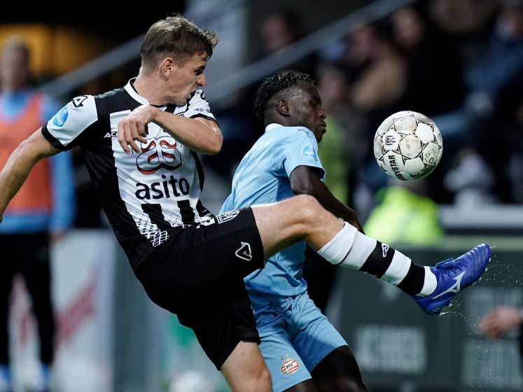 Samenvatting | Heracles Almelo - PSV