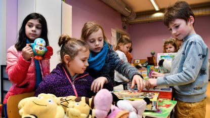KWB zamelt speelgoed in voor kansarme kinderen