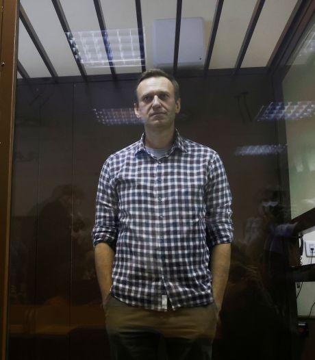 """Washington prévient Moscou: il y aura des """"conséquences"""" pour la Russie si Navalny meurt"""