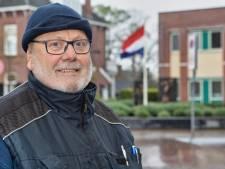 Gebakje en kransen voor Astrid en Willie in de Vrijheidstraat: 'Kunnen zijn wie je bent zonder oordeel'