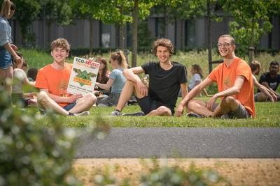 GLOBUS brengt buitenfestival terug in Wageningen: feesten en tegelijk het regenwoud ondersteunen