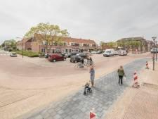 Nieuw Havenplein Sint-Annaland ziet er gestroomlijnd uit