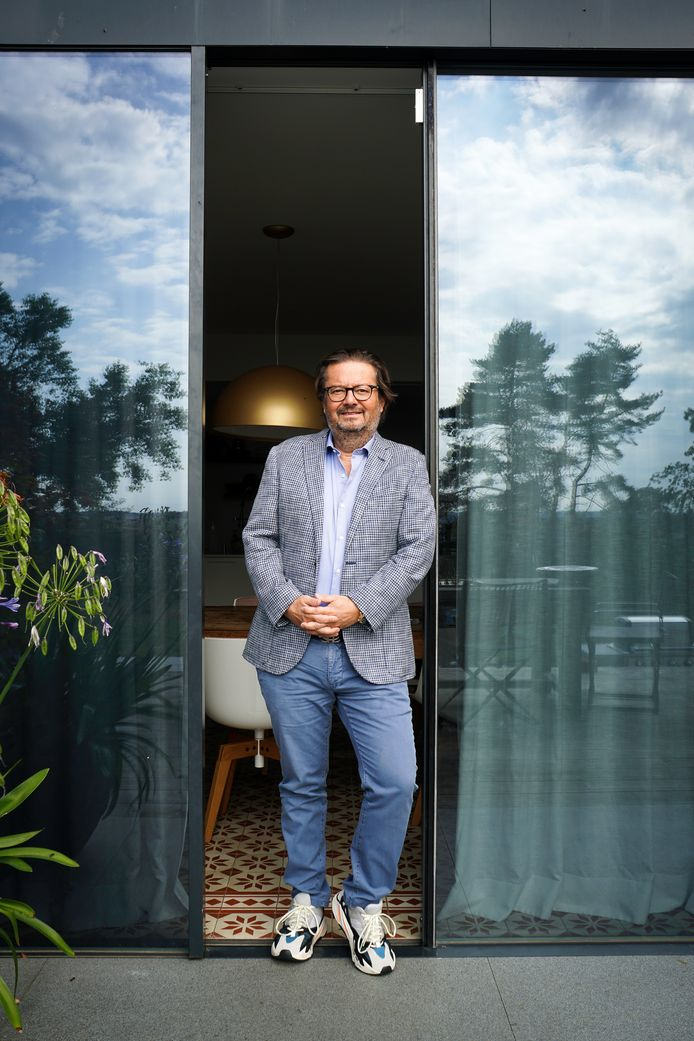 In 'Het huis' toont Marc Coucke voor het eerst de man achter de miljardair.